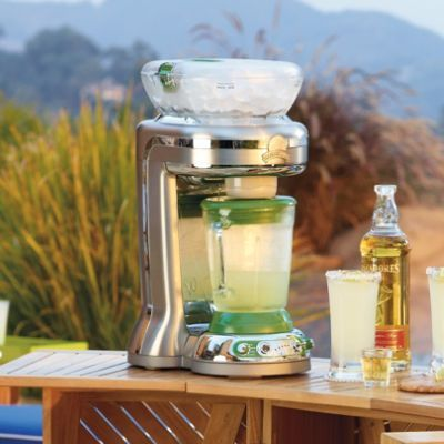 Premium Margaritaville Frozen Drink Machine...this is the one I want for my B-day!! This machine makes the best frozen drinks ever!!!