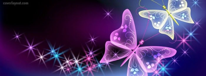 Purple Backgrounds FB Covers