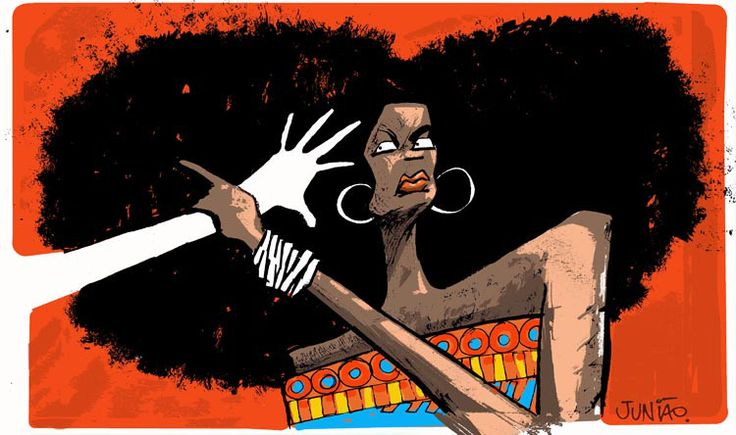 feminismo negro :violencias historicas e simbolicas