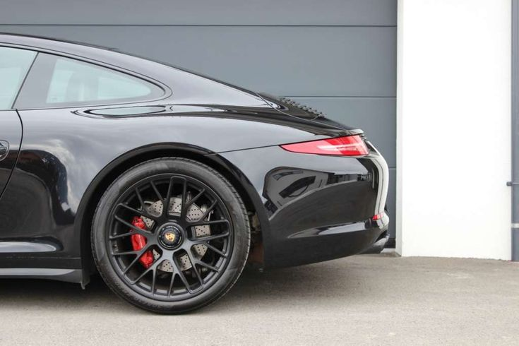 elferspot | Porsche 911 Carrera GTS