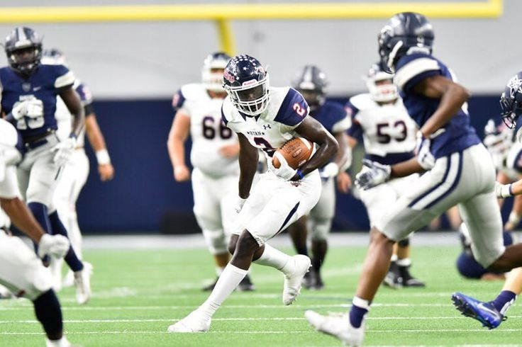 Now officially ranked for the first time since 2013, the No. 24 Texas Tech recruiting will look to acquire top prospects for the 2018 and 2019 classes.
