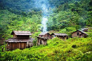 Bukidnon, Mindanao, Philippines
