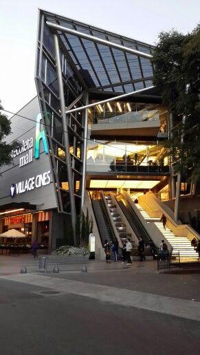 Recoleta mall. Bs As Argentina