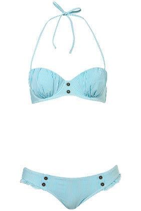 Underwired Bikini - Swimwear  - Apparel