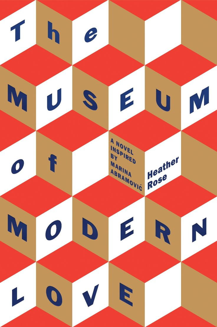 The Museum ofModernLove