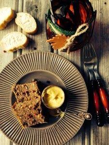 Loredana Sandu...retete pentru toate gusturile: Drob vegetarian