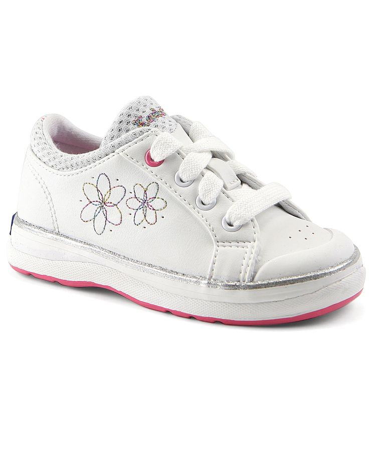 Keds Kids Shoes, Girls and Little Girls Charlotte Sneakers