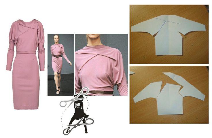 OUTBOX fashion@stuff: EASY MODELI ZA SIVENJE 2