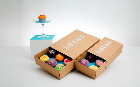 Brand & packaging by Campbell Hay for Lola's.