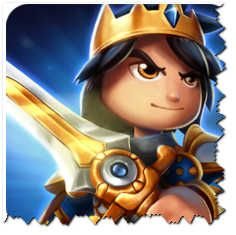Download Royal Revolt 2 V2.1.0:  Lead your medieval army into battle with Royal Revolt 2. Train solders, build up your towers with magic defenses, and lay siege to your enemy. Onscreen buttons let you call your man to attack, while you personally are a mage of some sort and can cast devastating spells to bust down evil walls....  #Apps #androidMarket #phone #phoneapps #freeappdownload #freegamesdownload #androidgames #gamesdownlaod   #GooglePlay  #SmartphoneApps   #Flaregam
