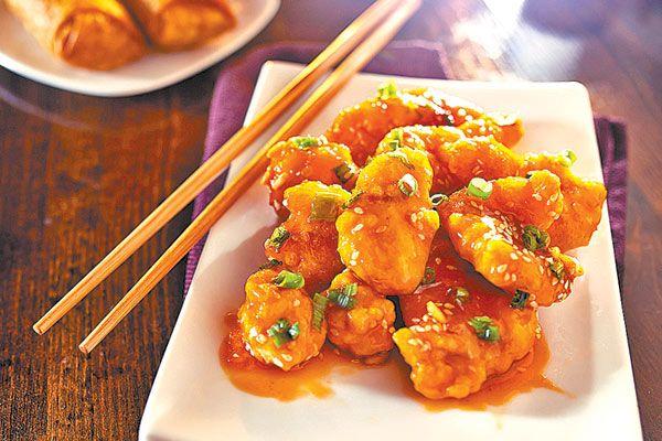 Вкусы Поднебесной: 6 рецептов китайской кухни