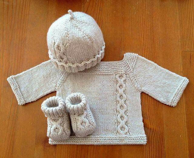 796 best images about Baby Unisex & Sets Knit on Pinterest Free pattern...