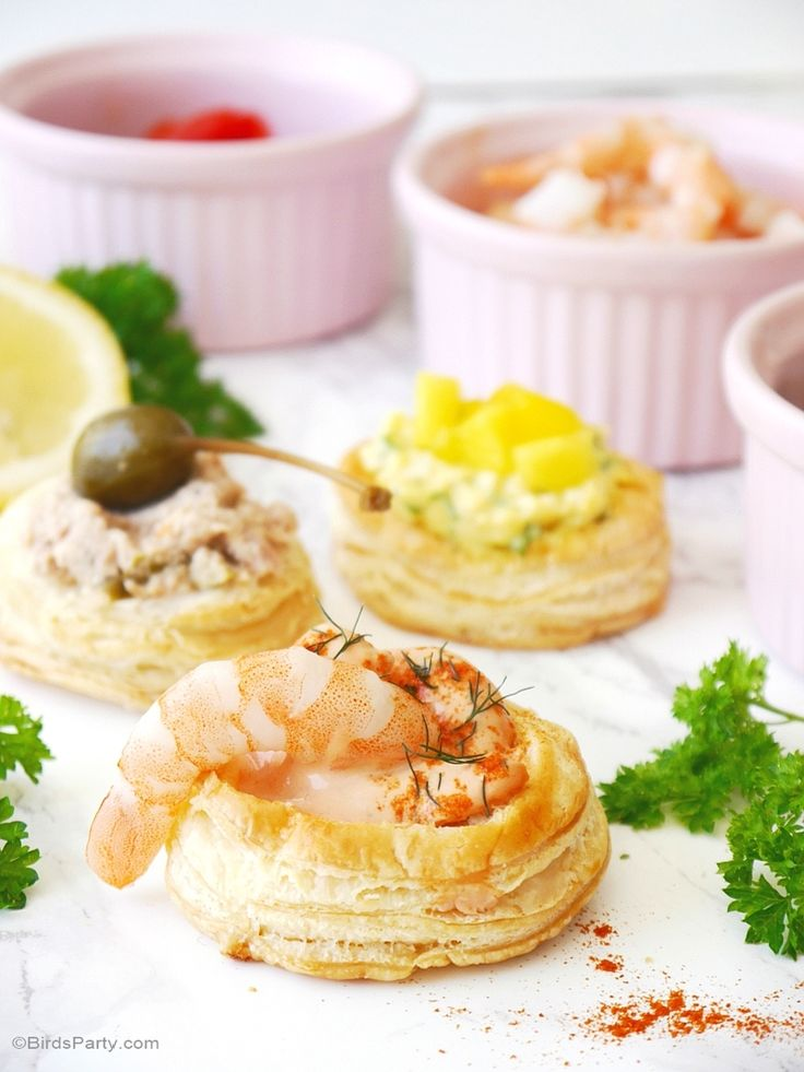 17 best images about savory party appetizers and canap s for Canape pastry shells