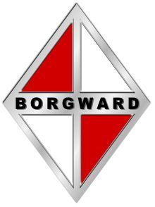 Borgward war von 1920 bis 1969 Namensbestandteil verschiedener Unternehmen, die teils nacheinander, teils nebeneinander existierten. Alle diese Unternehmen waren durch anteiligen oder vollständigen Besitz oder durch ihre Gründung mit dem Ingenieur und Automobilfabrikanten Carl Friedrich Wilhelm Borgward (1890–1963) verbunden.
