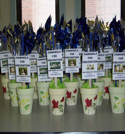 Official Site - Pinwheels for Prevention | Prevent Child Abuse America