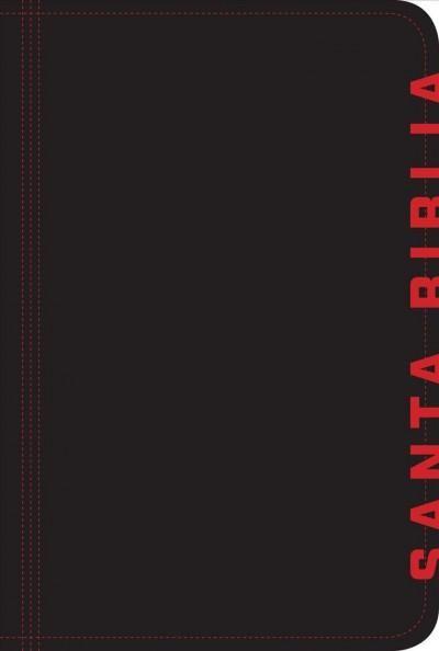 Holy Bible: Santa Biblia, Nueva Traduccion Viviente /Holy Bible New Living Translation