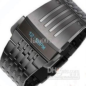 Black Led Watches for Fighting Men,http://www.dhgate.com/individual-men-s-watches-whole-steel-quartz/p-ff80808133c582fe0133cb9e9b5d63cf.html