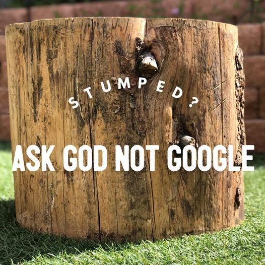 Girls camp theme? workshop for sure! Google is a excellent resource but when it comes to matters of eternal consequences ask God not Google. Prayer is how we communicate with our Heavenly Home.
