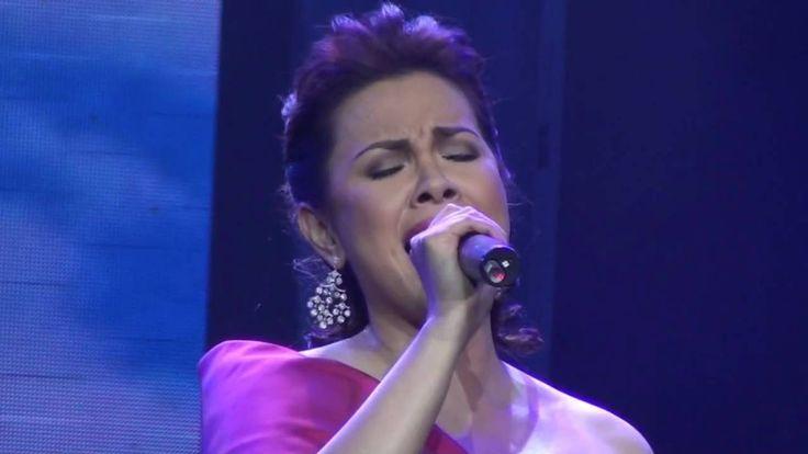 Bayan Ko -- Lea Salonga