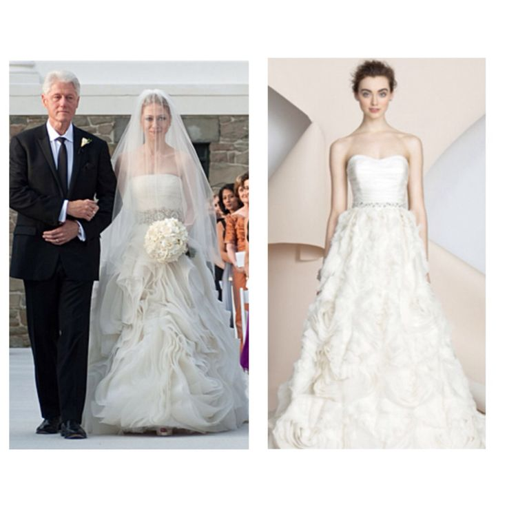 Chelsea Clinton Wedding Gown: 22 Best From Riches To Wragge Images On Pinterest