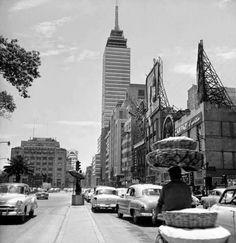 Las 20 imágenes antiguas mas bellas de la Ciudad de México – HELLO DF
