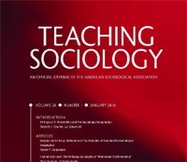 Sociology study instruction