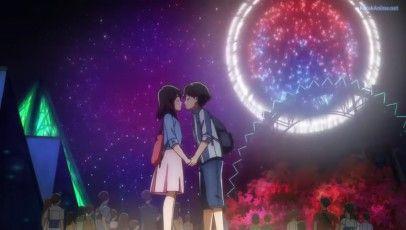 KotakAnime: Tsuki ga Kirei Episode 7 Subtitle Indonesia