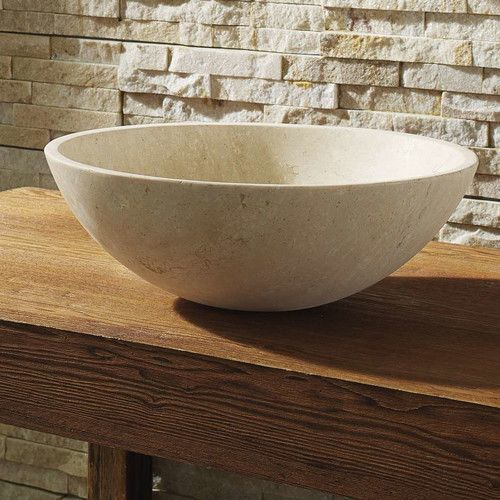 8 best images about Vessel sinks on Pinterest Sinks, Stones and