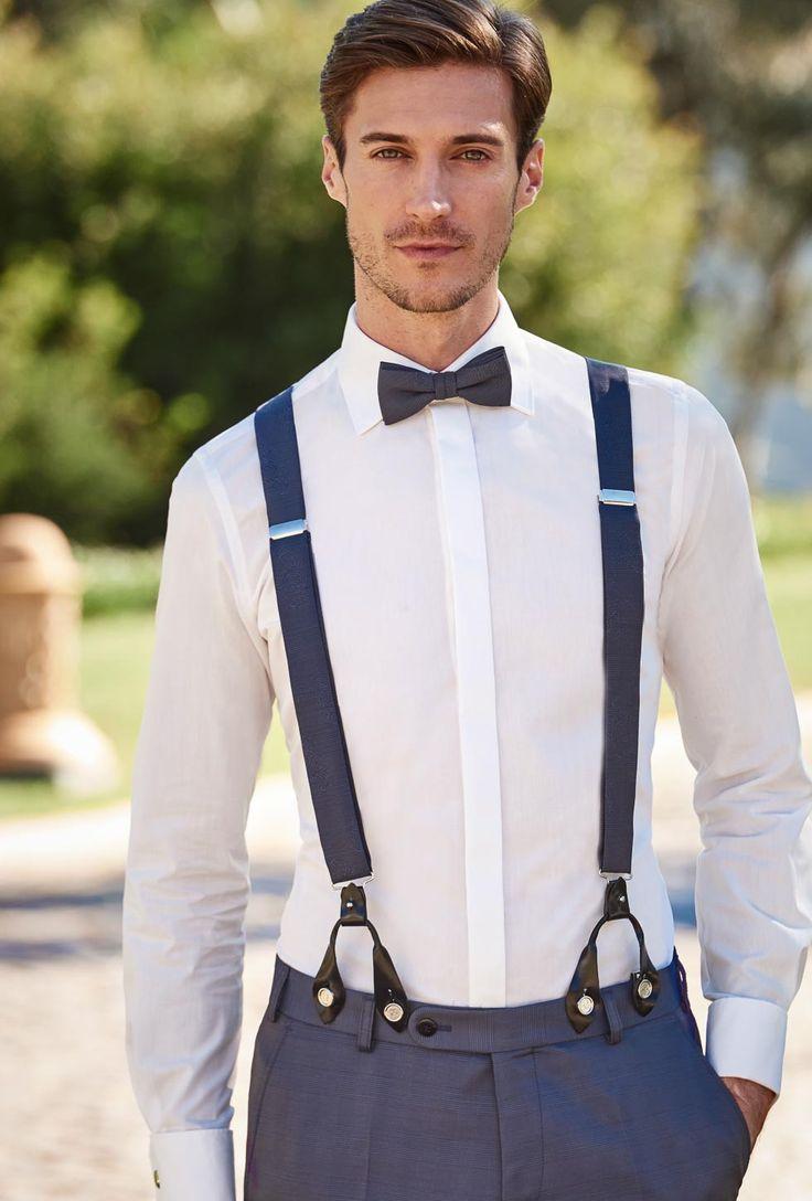 Der Anzug für den Bräutigam von WILVORST