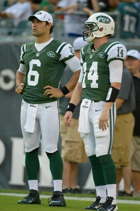 ESPN NFL - Jets will bench Mark Sanchez, start Greg McElroy at QB vs. Chargers, sources told ESPNNewYork.com