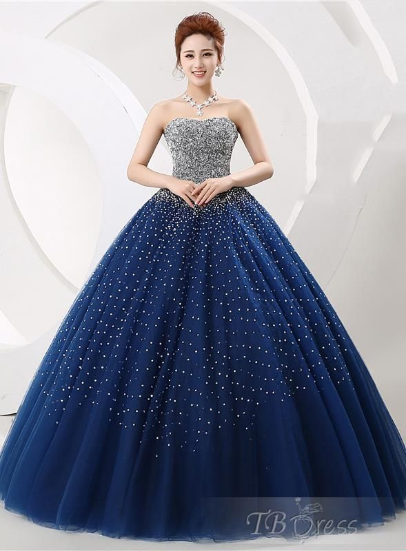 2015 Christmas Quinceanera Dresses Shining Beaded Sparkly Pageant Dress Ball Gown Backless Sweet 16 Dresses New Vestidos De 15 Anos Hot Sale from Cc_bridal,$151.23 | DHgate.com