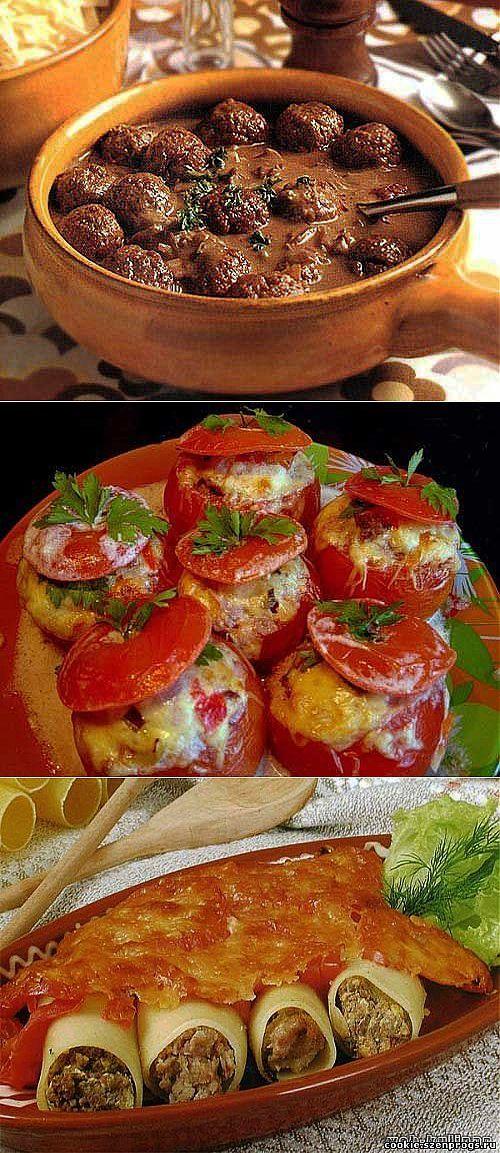 Быстрые и вкусные простые салаты
