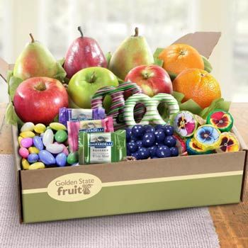 39 best mothers day gifts images on pinterest fields gift fruit box for her negle Images