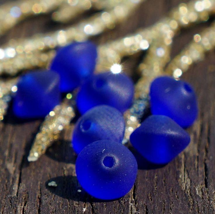 ✔ What's Hot Today: Matte Dark Blue Czech Glass Bicone Beads Pyramid Spacer 6mm x 5mm 60pcs https://czechbeadsexclusive.com/product/matte-dark-blue-czech-bicone-beads-czech-glass-beads-pyramid-beads-czech-glass-spacer-beads-blue-spacer-bead-glass-bicone-6mm-x-5mm-40pc/?utm_source=PN&utm_medium=czechbeads&utm_campaign=SNAP #CzechBeadsExclusive #czechbeads #glassbeads #bead #beaded #beading #beadedjewelry #handmade