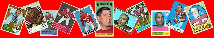 jim colclough patriots | Boston Patriots in the American Football League Hall of Fame