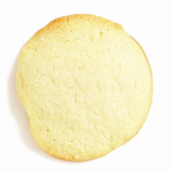 Take this one easy sugar cookie + make 25 variations!