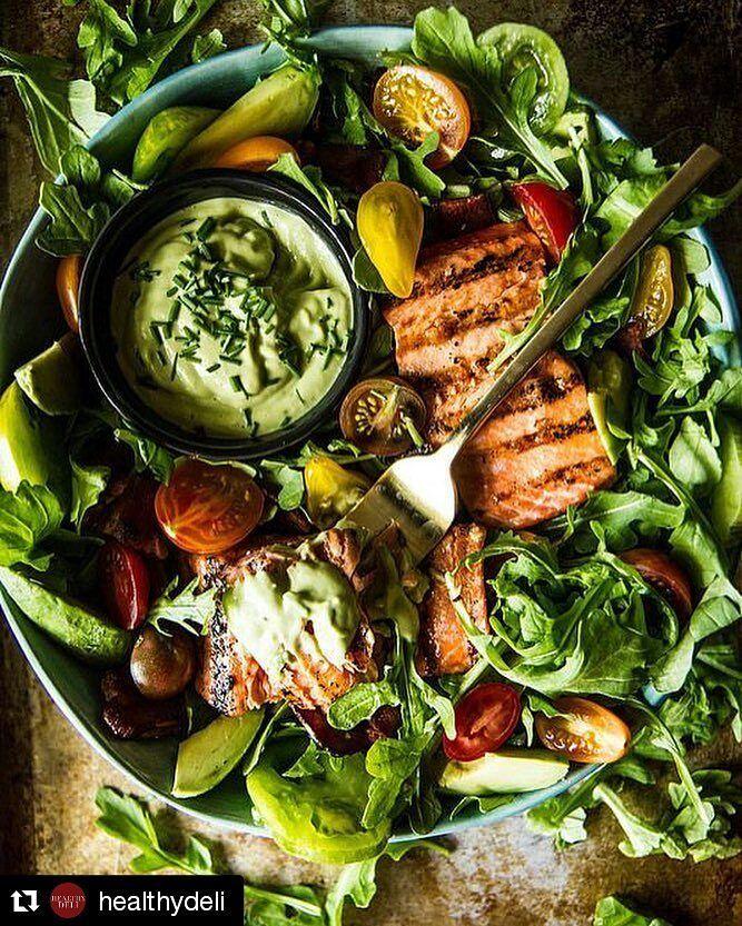 #Repost @healthydeli with @repostapp  Mmm salmon #steaknight #everythursday #steak #wolfies #yum #sydneyharbourbridge #sydneyrestaurant #harbourfront #restaurant #foodandwine #food #feedfeed #foodphotography #foodpic #foodporn #foodgram #foodgram #foodphotography #foodstagram #foodforthought #foodforthought  #foodshot #foodshare #foodgasm #foodblogger #fooddiary #foodshare #fotd #foodcoma #healthyfood #healthy #healthychoices by klaraolegovna http://ift.tt/1NRMbNv