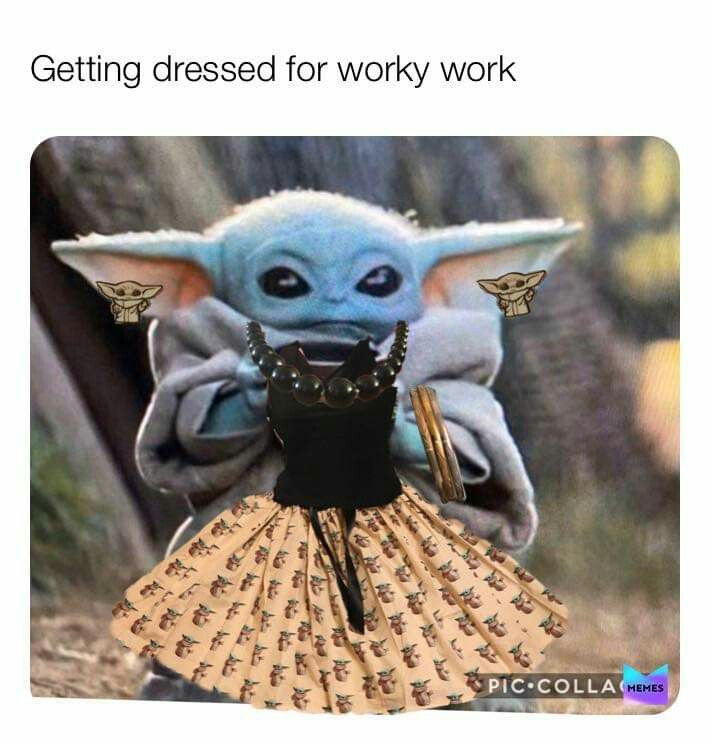 Pin By Sav3loni On Geek Pics For The Geek In Us All Good Doctor Yoda Giggle