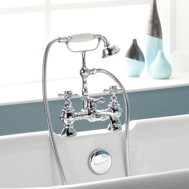 Coniston Bath Shower Mixer -- victoriaplumb.comShower Faucets, Shower Taps, Bath Shower, Shower Mixer
