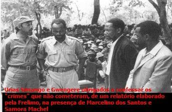 Divagar e Conversar: Trigésimo aniversário da morte de Samora Machel
