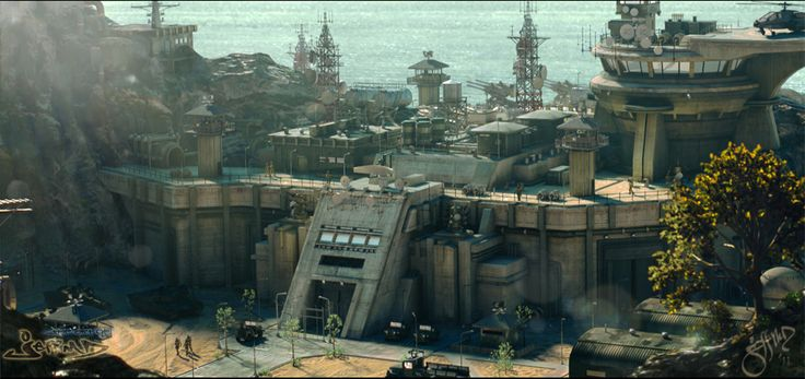 military base - Google Search