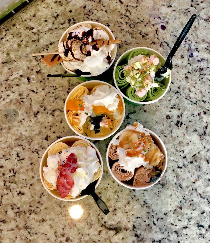 China town  🎎  #chicago #travel #food #icecream #chinatown #love