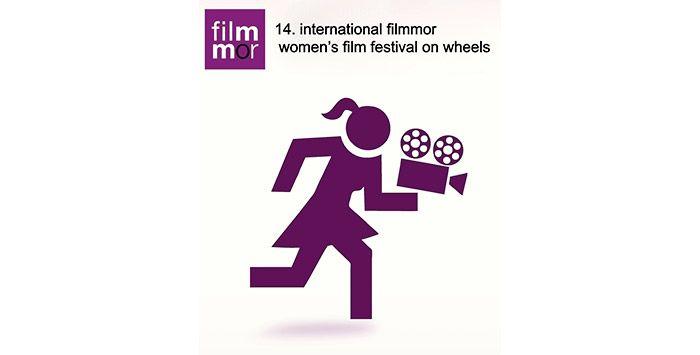 14. Uluslararası Gezici Filmmor Kadın Filmleri Festivali Bodrum'da!
