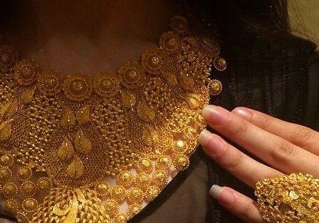 Kurdish Gold