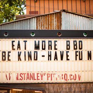 Best BBQ Cities