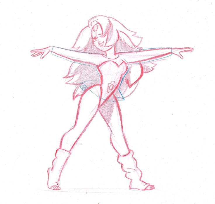 rainbow-quartz from steven universe , I loved that chapter