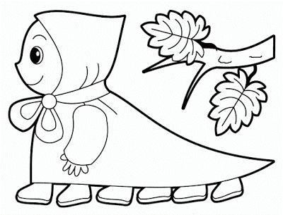 Aneka Gambar Mewarnai - 20 Gambar Mewarnai Hewan Lucu Untuk Anak PAUD dan TK.