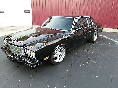 1980 chevrolet landau monte carlo  | 1980 Chevrolet Monte Carlo - Used Chevrolet Monte Carlo for sale in ...