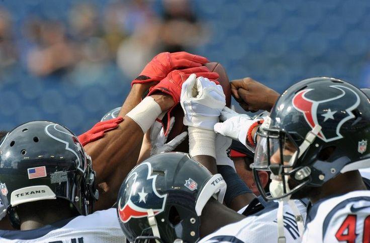 Week 17 Preview – Texans vs. Jaguars