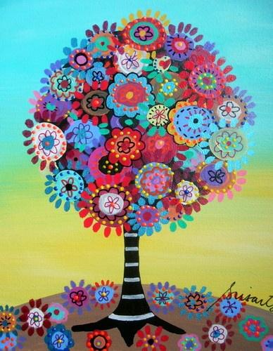 31 Best images about Folk Art on Pinterest | Folk art ...